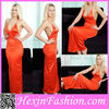 Wholesale Sexy Red Maxi Long Dress