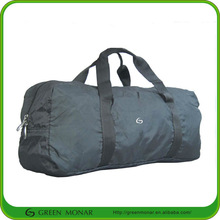 lightweight waterproof tote nylon travel bag for fishing camping