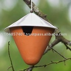 Bird garden shelter, nest boxes / Innobiz