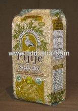 organic brow rice PIJIJE