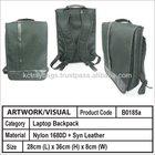 Laptop sling bag & backpack effect