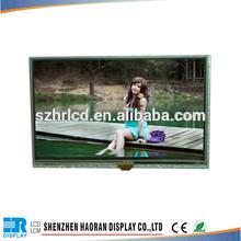 5inch LCD module,8/16bit MCU interface with built-in controller,work with 8051 MPU