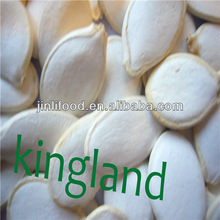 grade a chinese pure white pumpkin seeds snow white 2013 crop