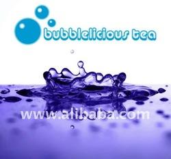 Bubble Tea Supplies
