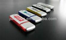USB 2.0 Large capacity Plastic USB flash drive, High speed usb 2.0 with best price, promotional usb flash