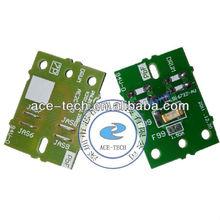 Toner chip for Panasonic 1500 1508 1528 kx-fac408cn 3018 3028 laser printer toner cartridge