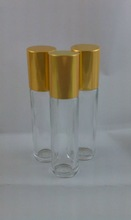 1/3oz Rollon Glass Bottles (10ml)