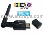 High quality Low price WIRELESS WIFI USB 11N 150Mbps LAN CARD PC LAPTOP Dongle Reatek RTL8188SU Chipset