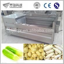 industry stainless steel Carrots/sweet potato/potato Washing machine