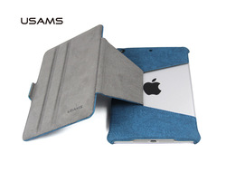 USAMS cowboy series for ipad mini leather case