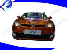 MG Front Bumper