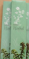 Herbal Incense Sticks with Quality