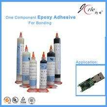 one part epoxy bonding adhesive
