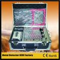 Gold metal detector de metais à terra detector detector de ouro detector de gema pedra preciosa detector detector de pedra preciosa vr1000b-ii
