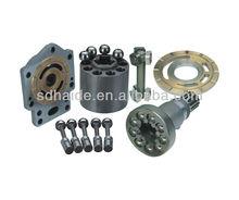 Hydraulic pump spare parts,piston shoe,cylinder block, valve plate, PC40MR,PC50UU,PC60,PC100,PC120,PC200,PC220,PC300,PC350