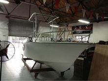 6m Fiberglass Fishing Boat