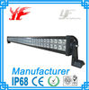 Super bright 50inch led light bar atv led light