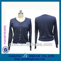 Ladies' Fashion Sweater (SW1319-w)