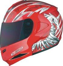Hybrid Decor Helmet