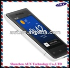 Four band the smallest mini android mobile phone 520