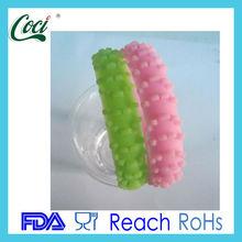 chip ntag203 silicone rfid wristband