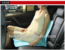 PCM car seat cover farbic mattress
