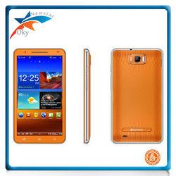 U89 6 inch Quad Core Android Phone