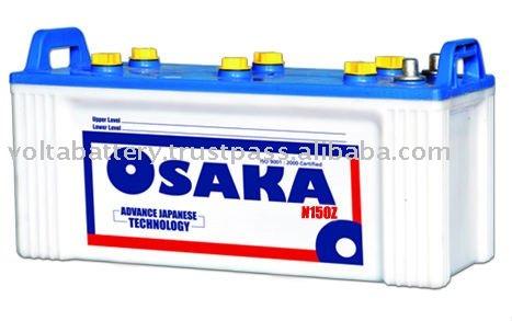 Heavy Duty Batteries (150AH)