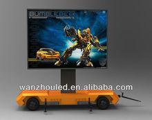 LED Truck Screen P10 display!!!