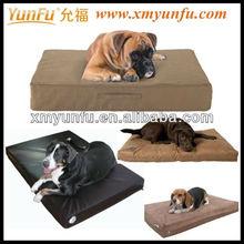 Wholesale 2013 Superior Pet bed Memory foam Pet Dog mattress
