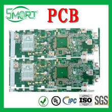 Smart Bes pcb supplier, pcb push button switch,panasonic pcb