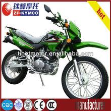 200cc durability sports gas powered dirt bikes(ZF200GY)