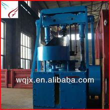 High profit and low cost honeycomb briquette machine/coal briquette machine