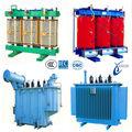 10kv-220kv trifásico de óleo de transformadores eléctricos
