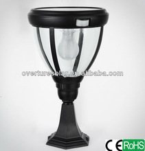 zhuhai factory European design LED Path Lights high luminous 3w outdoor solar lights for garden, with , CE, IP44