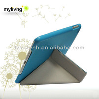 for ipad mini protective smart cover for ipad mini 2 new tablet case