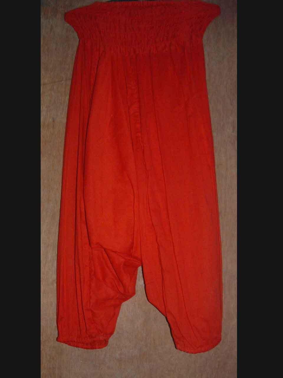 Aladdin pantalones