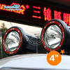 "HID OFF ROAD LIGHTING , hid hand held spotlight alibaba , 4"" h3 bulb xenon hid light for car"