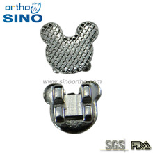 sino ortho good cost performance braces dental orthodontic