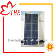 PV poly 150w solar panel