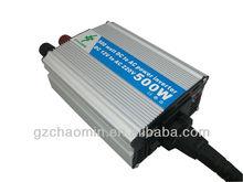 Hot&Decent!! dc12v/24v to ac220v/110v Modified sine wave inverter 500W frequency inverter