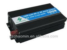 Hot&Decent!! dc12v/24v to ac220v/110v Modified sine wave inverter 1000W frequency inverter
