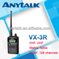 VX-3R vhf interphone with DTMF function