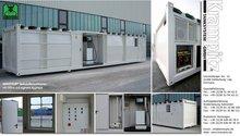Tank Fuel Depot, Diesel Bunker, Storage Tank