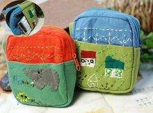 camera bag, cute bag,digital bag,handmade camera bag