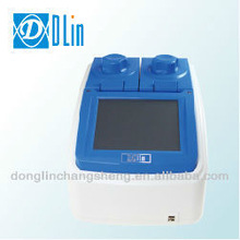 DL-9700 touch,laboratory apparatus,PCR instrument for DNA ,RNA ,Protein
