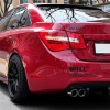 Chevy Holden Cruze LED Tail Lights