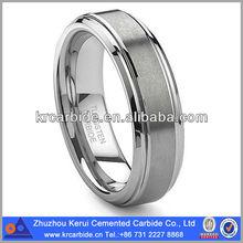 tungsten jewelry carbide ring