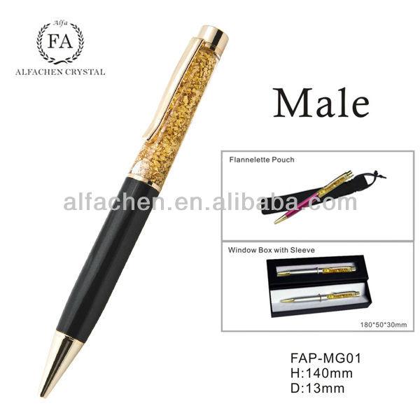 New Pen Models