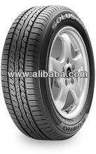 Kumho Solus KR21 All Season Tires